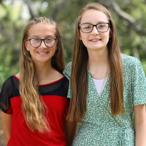 Mary & Maddie - Tampa